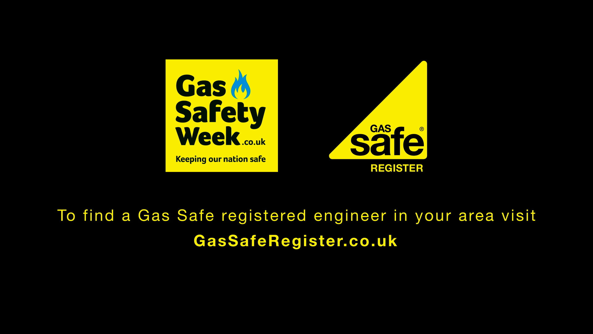 Gas safety | Social Media Campaign
