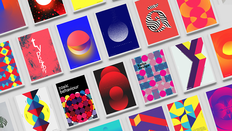 Visual Communication | Poster Design Challenge